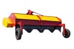 Машина ботвоуборочная МБУ-3,0 (3,6)
