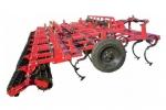 Культиватор для сплошной обработки почвы КПМ-8 (КПМ-6, КПМ-4)