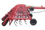 Культиватор для сплошной обработки почвы КПМ-12 (КПМ-10)